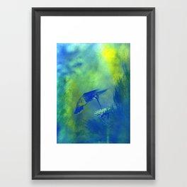 The Art of Flight Framed Art Print