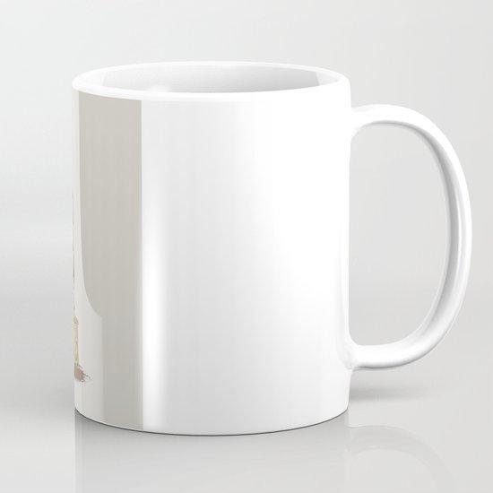 The Future In The Past Mug