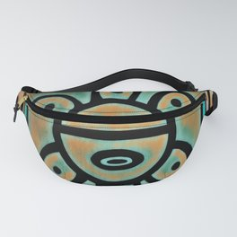 Taino Sol Fanny Pack