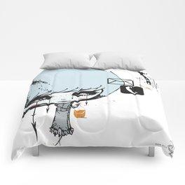 you kill me for XOXO Comforters