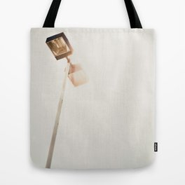 Reache Tote Bag