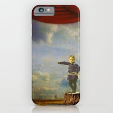 The boy and his mouse Slim Case iPhone 6s