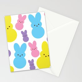 Peep Love Stationery Cards