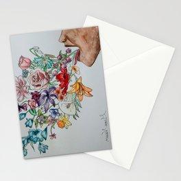 Beauty Inside Out Stationery Cards