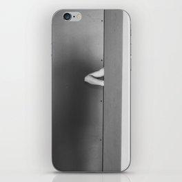 Arm Charm iPhone Skin