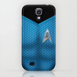 Star Trek Series - Scientist Suit iPhone Case