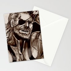 Big Boss Stationery Cards