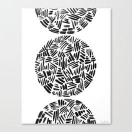 Maja Canvas Print