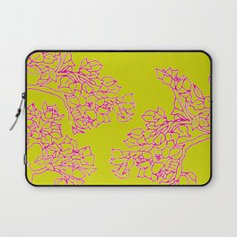 CherryBlossom Laptop Sleeve