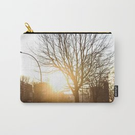 Berlin Sunset Carry-All Pouch