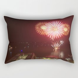 Canada Day. Rectangular Pillow