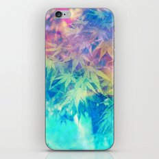 Spring is in the Air 15 iPhone & iPod Skin