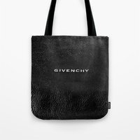 givenchy Tote Bags featuring Givenchy Black  by Luxe Glam Decor
