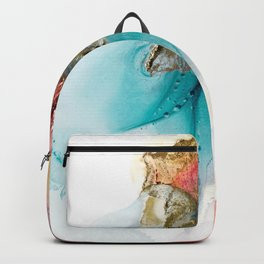 Abstract Dragons Backpack