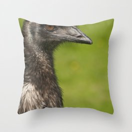 Sweet Tweakle  Throw Pillow