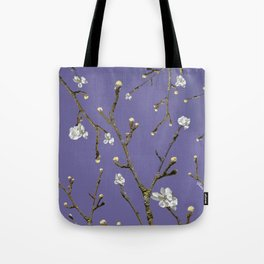 LILLY VIOLETE Tote Bag