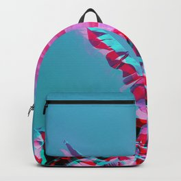 3D Banana Jungle Backpack