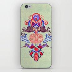 Sealife Harmony  iPhone & iPod Skin