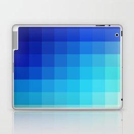 Abstract Deep Water Utukku Laptop & iPad Skin