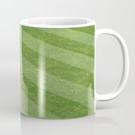 Play Ball! - Freshly Cut Grass - For Bar or Bedroom Coffee Mug