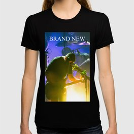 Brand New - Sowing Season T-shirt