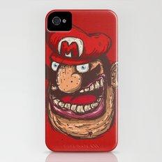 Mario Slim Case iPhone (4, 4s)