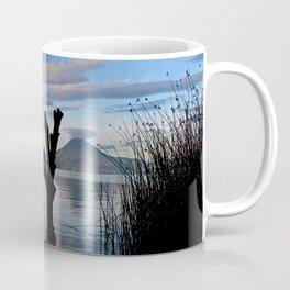 Sunrise at Lago Atitlan,Guatemala Coffee Mug
