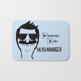 Breaking Bob - Heisenburger Bath Mat