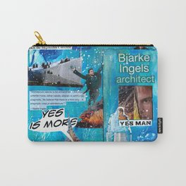 Bjarke Ingels Carry-All Pouch