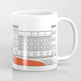 Colegio Santa Rosa de Lima Coffee Mug