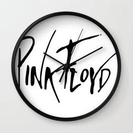 PinkFloyd Wall Clock