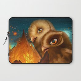 Magic for two Laptop Sleeve