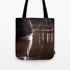 lightbridge Tote Bag