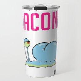 Gary Anaconda (Parody) Travel Mug