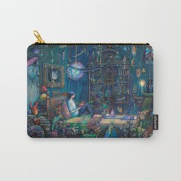 Howl`s room Carry-All Pouch