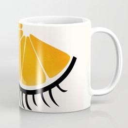 Clockwork Orangina Coffee Mug