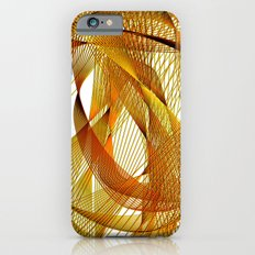 Autumn Indecision iPhone 6s Slim Case