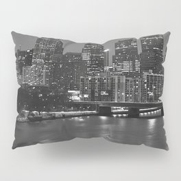Silly Philly Pillow Sham