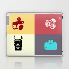 ломография | Lomography Laptop & iPad Skin