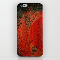 japan iPhone & iPod Skins featuring Japan by Fernando Vieira