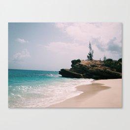 Mullet Bay Canvas Print