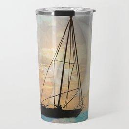 Sail Away With Me Travel Mug