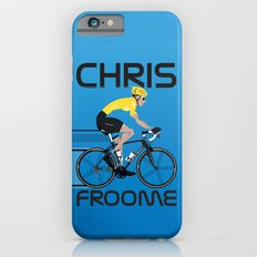 Chris Froome Yellow Jersey iPhone 6s Slim Case