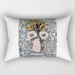 """EPHE""""MER"""" # 191 Rectangular Pillow"""