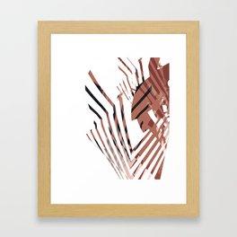 41519 Framed Art Print