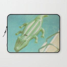 Alligator Ladder Laptop Sleeve
