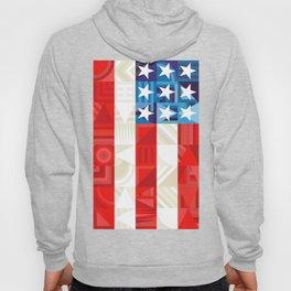 America Hoody