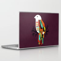 paradise Laptop & iPad Skins featuring Paradise by Picomodi
