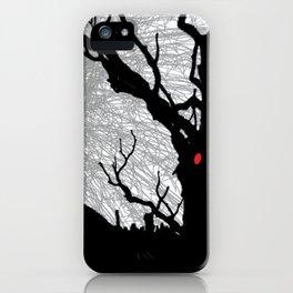 treesome iPhone Case