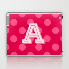 A is for Awesome Laptop & iPad Skin